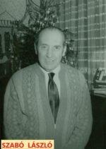 Szabó László 1978